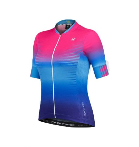 Camisa Feminina Free Force Sport Absolute