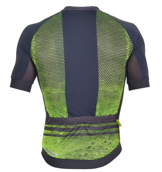 Camisa Mauro Ribeiro Optic Verde