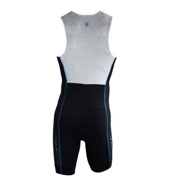 Macaquinho Woom Triathlon 140 Spoke Masculino