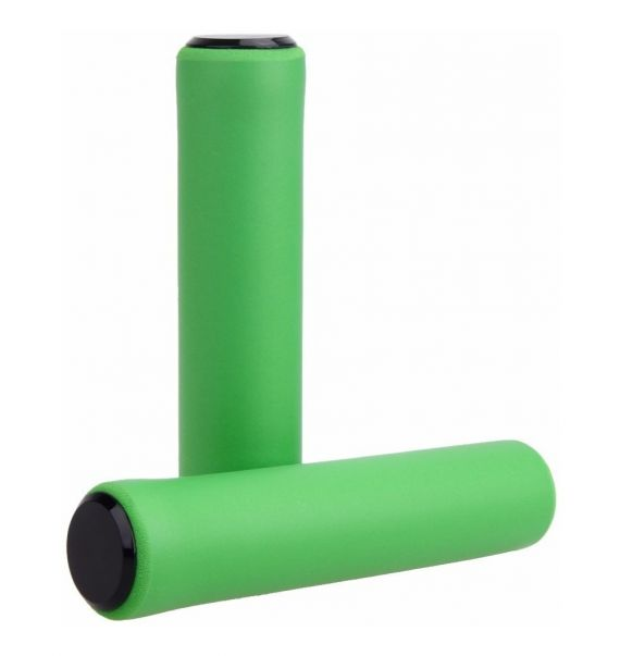 Manopla de Silicone High One 135 mm Verde